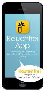 Folder_Vorderseite_Rauchfrei_App